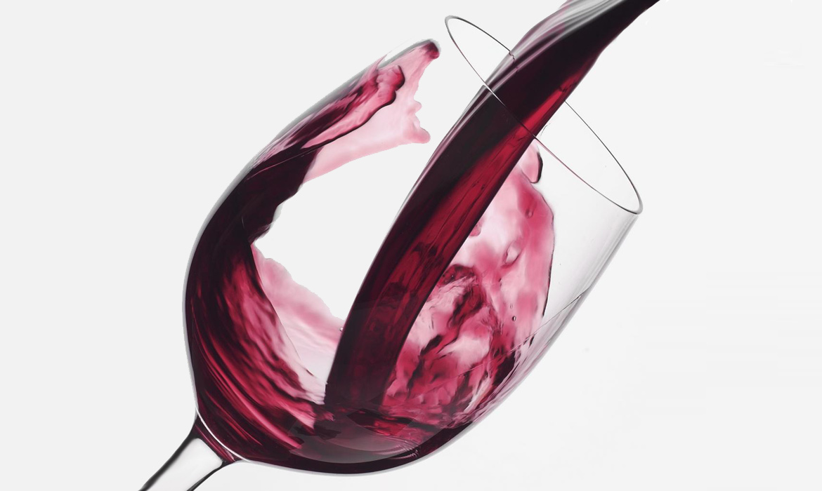 Can Red Wine Burn Fat & Reduce Stress?
