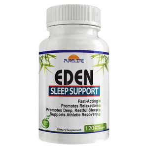 Eden Sleep Support