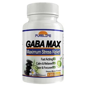 Gaba Max