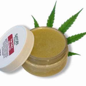 CBD Pain Salves