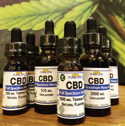 hemp oil for anxiety in cats